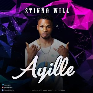 Stinno Will – Ayille